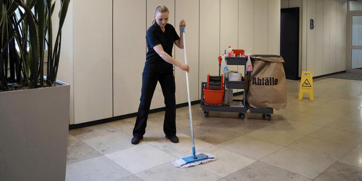 service-reinigungsservice